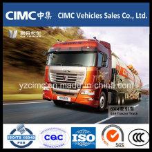 480HP C & C Traktor Truck für Südamerika