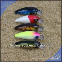 CKL004 65мм 8G новые рыболовные приманки кривошипно рыболовные приманки