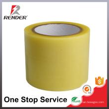 Transparent Custom PVC Protective Tape
