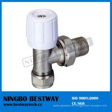 Messing Heizkörperventil Hersteller (BW-R08)