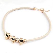 Fashion Alloy 29.9g-420x50x20mm chain necklaces designs Vente en gros Collier bijoux 10070773