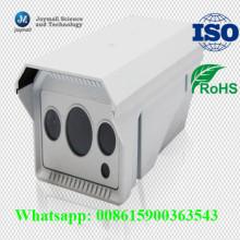 Custom Aluminum Alloy CCTV Camera Cover Shell