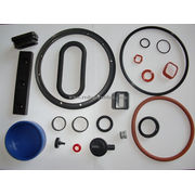 Customized Rubber Seal Gasket