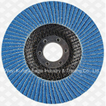 Flexible Grinding Abrasive Flap Disc for Stainless Steel