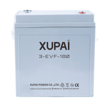 6V180AH Sealed Lead Acid Battery for Golf Cart