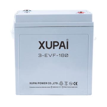 Аккумулятор XUPAI 6V 180AH для электромобиля