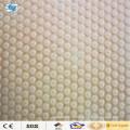 absorção de água Spunlace cruz pequeno ponto gravado rolo