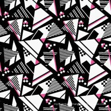 Mode Maillots de bain Fabric Digital Impression Asq-022