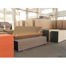 Madera de ingeniería de roble blanco / madera de ingeniería