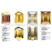 Residential Elevators Usage and Elevators Type brand of passenger elevator