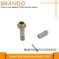 13.0mm Tube OD 430FR Solenoid Stem With O-Ring