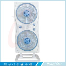 United Star 14 '' Exaustão Electric Box Fan (USBF-847)