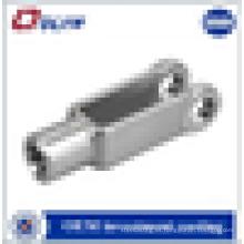 Alta calidad oem puerta hardware accesorios fundición de acero inoxidable