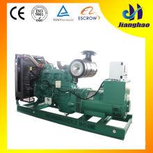 Niedrigster Preis Stromgenerator 100kva 80kw Stromgenerator