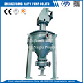 2AFQV Froth Slurry Pump for Plant Mining
