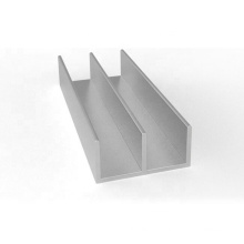 Factory Supply Aluminum Extrusion E Channel