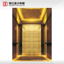 ZhuJiangFuji Energy Saving Home House Residential Lift Luxury Villa Elevator