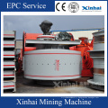 NT Mining Thickener Equipment With Peripheral Rack Transmission Group Introduction