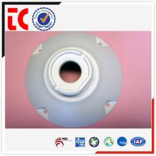 Couvercle en aluminium personnalisé sur mesure pour caméra en aluminium