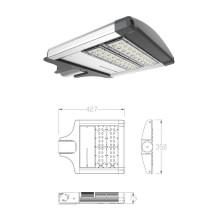 Qualidade do hight conduziu o módulo da luz de rua / carcaça da luz de rua do diodo emissor de luz / dissipador de calor conduzido