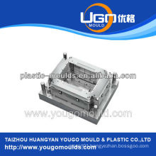 Buy High quality turnover crate mould transport crate moulding injection plastic mould crates molds