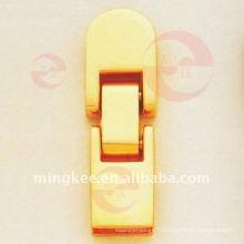 Accessoires pour sac à main plaqué or (Q10-133A)