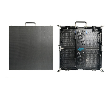 Indoor Rental Background Stage P4.81 Led Display Screen