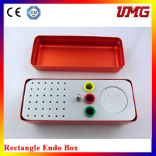 Dental Box Block Holder Autoclavable