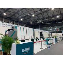 Automatic Jumbo size  insulating processing line