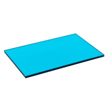 Polycarbonate Solid Sheet with Transmission Roofing Sheet
