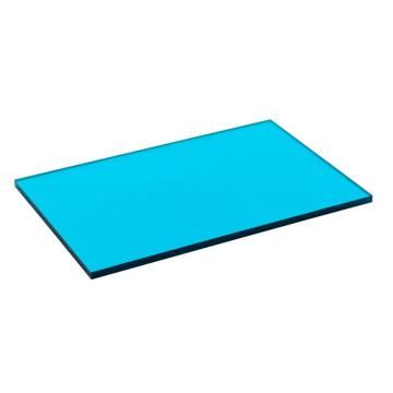 Placa de policarbonato de painel sólido NILIN PC