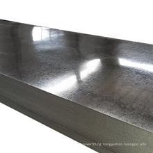 direct factoty mill certificate normal spangle dx51d+z sgcc g60 g90 galvanized metal sheet