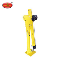 hydraulic lifting crane/pick up crane