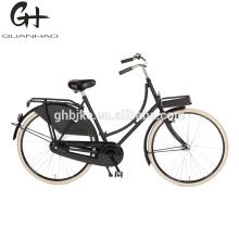 "28"" Dutch Classic Oma Good Quantity Cheap Bike"