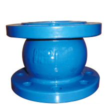 Cast Iron Vertical Silience Check Valve