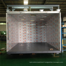 Cargo Automatic Electric Freight Goods Residential Warehouse Elevator Lift