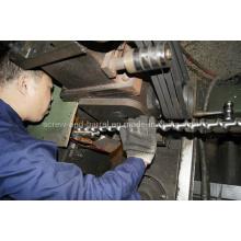 Single Screw and Barrel Screw for Plastic Injection Machine (HJ-SB40)