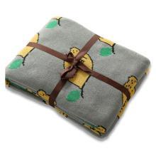 बुना हुआ बच्चे कार्टून कपास कंबल