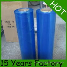 Certificado SGS Clear PE Stretch Film / Pallet Wrap