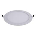 3W schlanke runde LED-Flächenleuchte