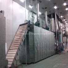 Série de DWT Prunus armeniaca équipement de machine de séchage