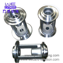 Precision Auto Metal Machined CNC Custom Machining Parts