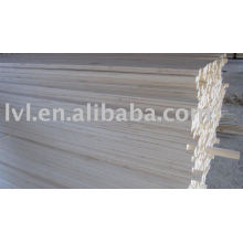 Poplar LVL For Wooden Door(Door Frame And Door Core)
