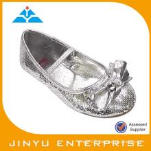 Chaussures de danse glitter pour enfants