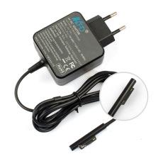 Adaptador de CA para o carregador de tela sensível ao toque do Microsoft Surface PRO 4