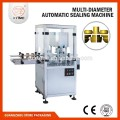 high quality full automatic tin can sealing machine with CE ISO9001 certification