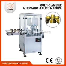 Hot sale matel automatic manual can sealing machine