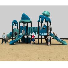 Egoalplay New Design, Cheap Outdoor Playground Equipment