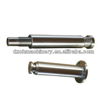 API certified mud pump parts piston rod