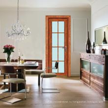 Feelingtop горячие продаж Алюминиевый створки двери гостиной (фут-кадрах, снятых D80)